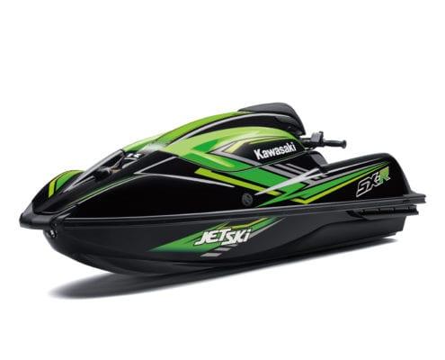 Jet Ski SXR