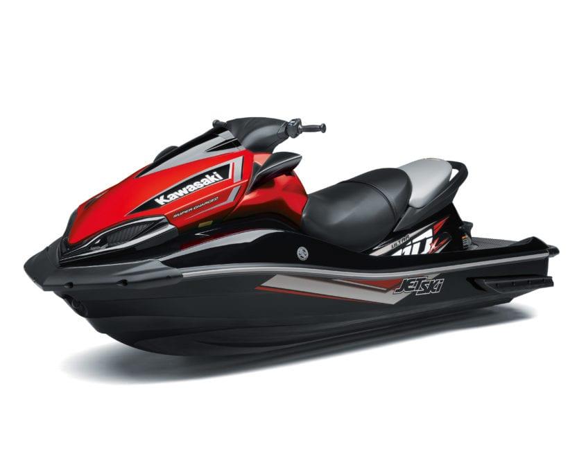 Jet Ski Ultra 310X