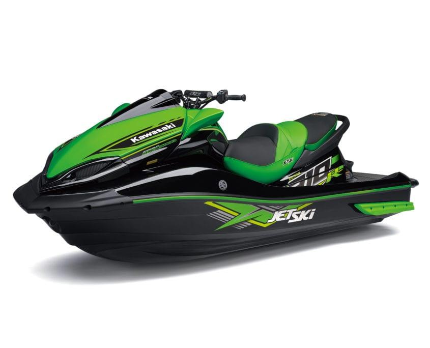 Kawasaki Jet Ski Ultra 310R