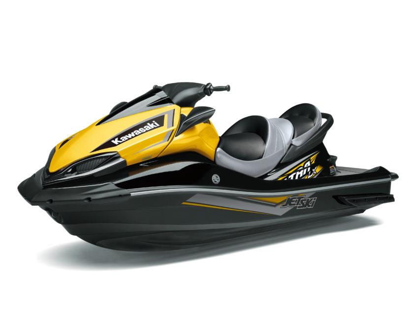 Kawasaki Jet Ski Ultra LX