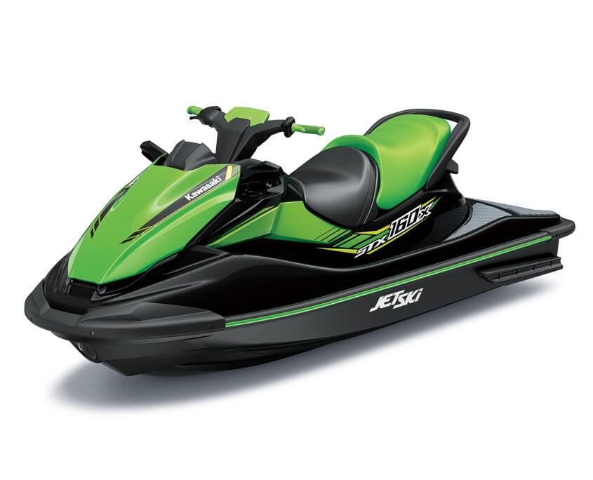 Kawasaki JET SKI STX160X