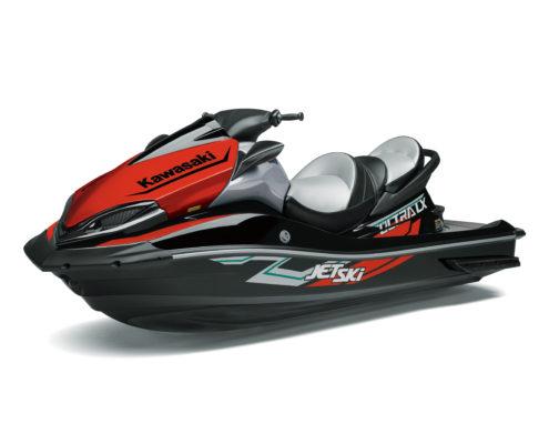 2022 Jet Ski Ultra LX