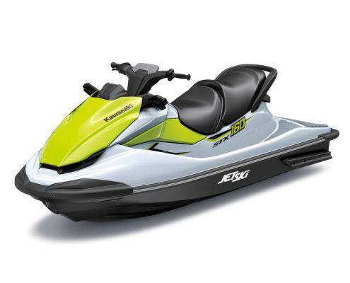 Jet Ski STX160
