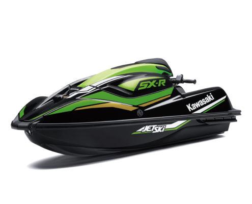 2022 Jet Ski SX-R